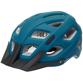 Cube Tour Bike Helmet teal
